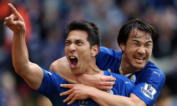 Five Things The Premier League Taught Us This Week Ulloa Guardian