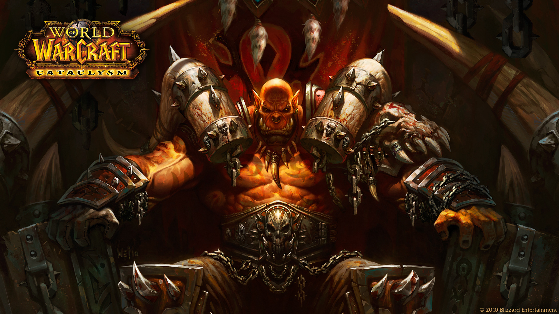The Most Dangerously Addictive Games Of All Time World Of Warcraft 7