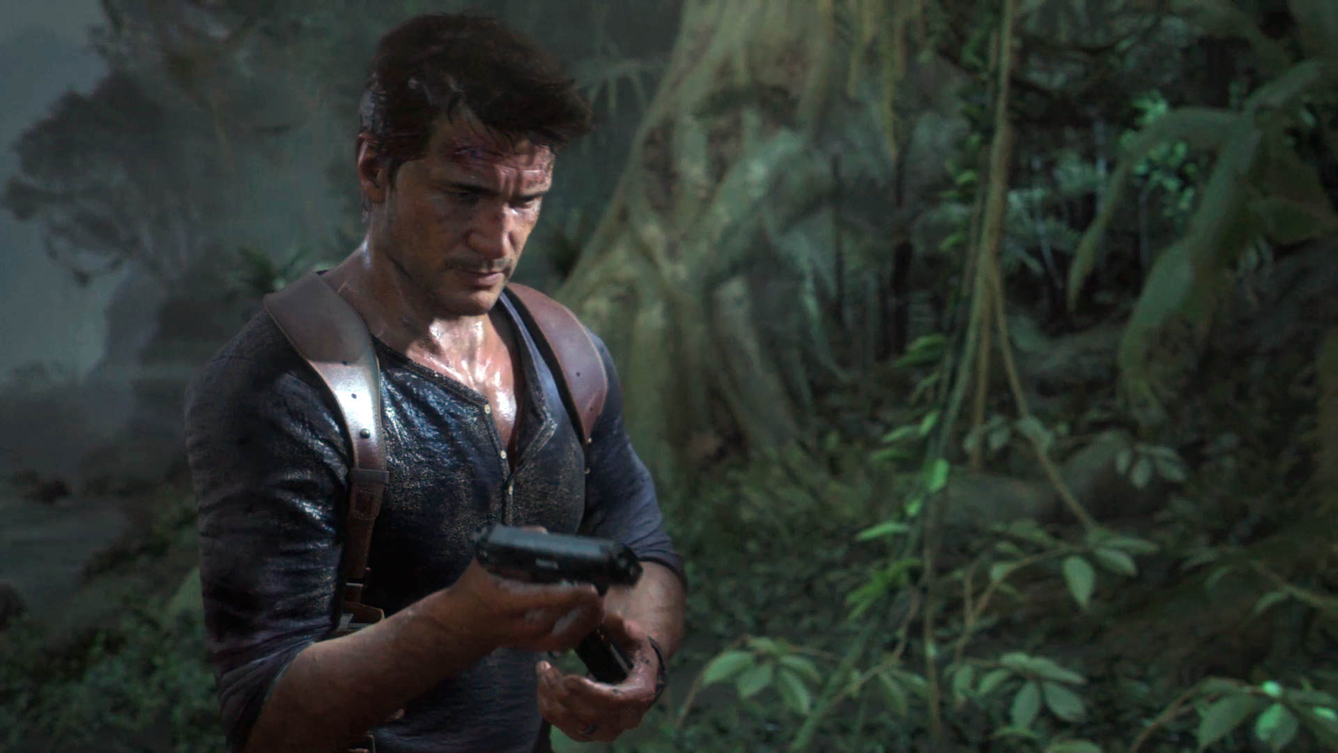 b4759e4c8493cdf1fa5f742c4c3f442cd8e433ad Uncharted 4s Ending Will Cause Controversy, Says Director