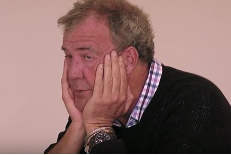 clarkson Jeremy Clarkson, Richard Hammond And James May Still Havent Named Their New Programme
