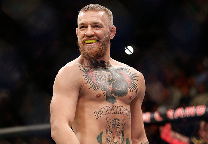 cmc1 Conor McGregor Faces Fresh Allegations Of Steroid Use