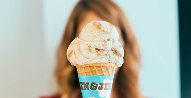 cones 3 Today Is Ben & Jerry's Free Cone Day And You Can Have As Many As You Like