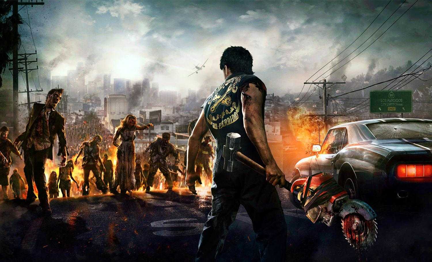 dr3 main Dead Rising Movie Sequel Gets Release Date And First Image