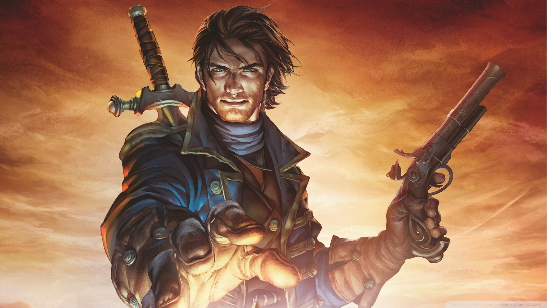 fable 3 wallpaper 15 20 Years Of Games: A Look Back At Lionhead Studios