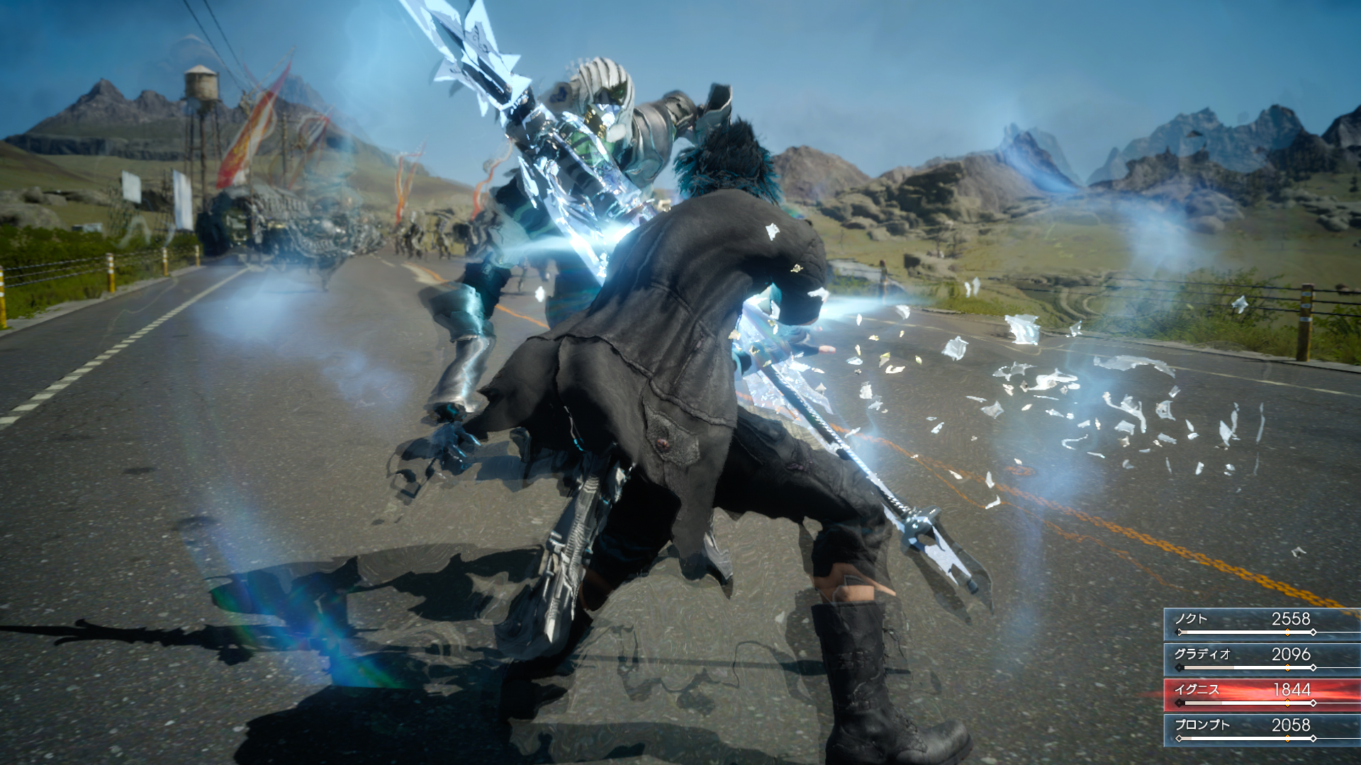 Final Fantasy 15 Is Pivotal To Franchises Future Success, Says Dev ffxv worldwide release