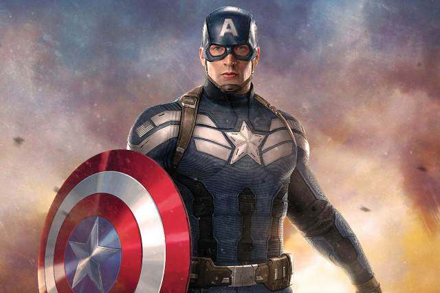 from captain america civil war to finding dory 10 movies to look forward to in 2016 734527 640x426 The First Reactions To Captain America: Civil War Are In...