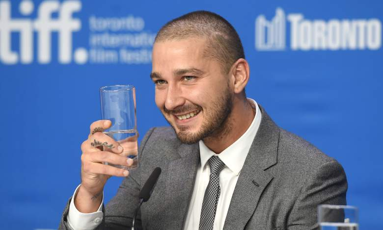 gettyimages 488503572 Shia LaBeouf Left This Voicemail For Lookalike Who Got Punched