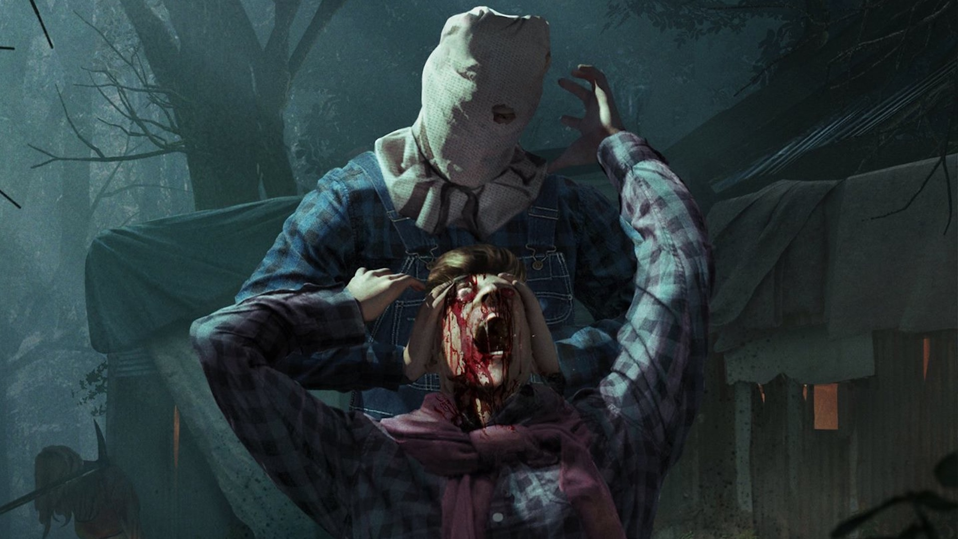 header Friday The 13th Game Footage Shows Off Brutal Executions