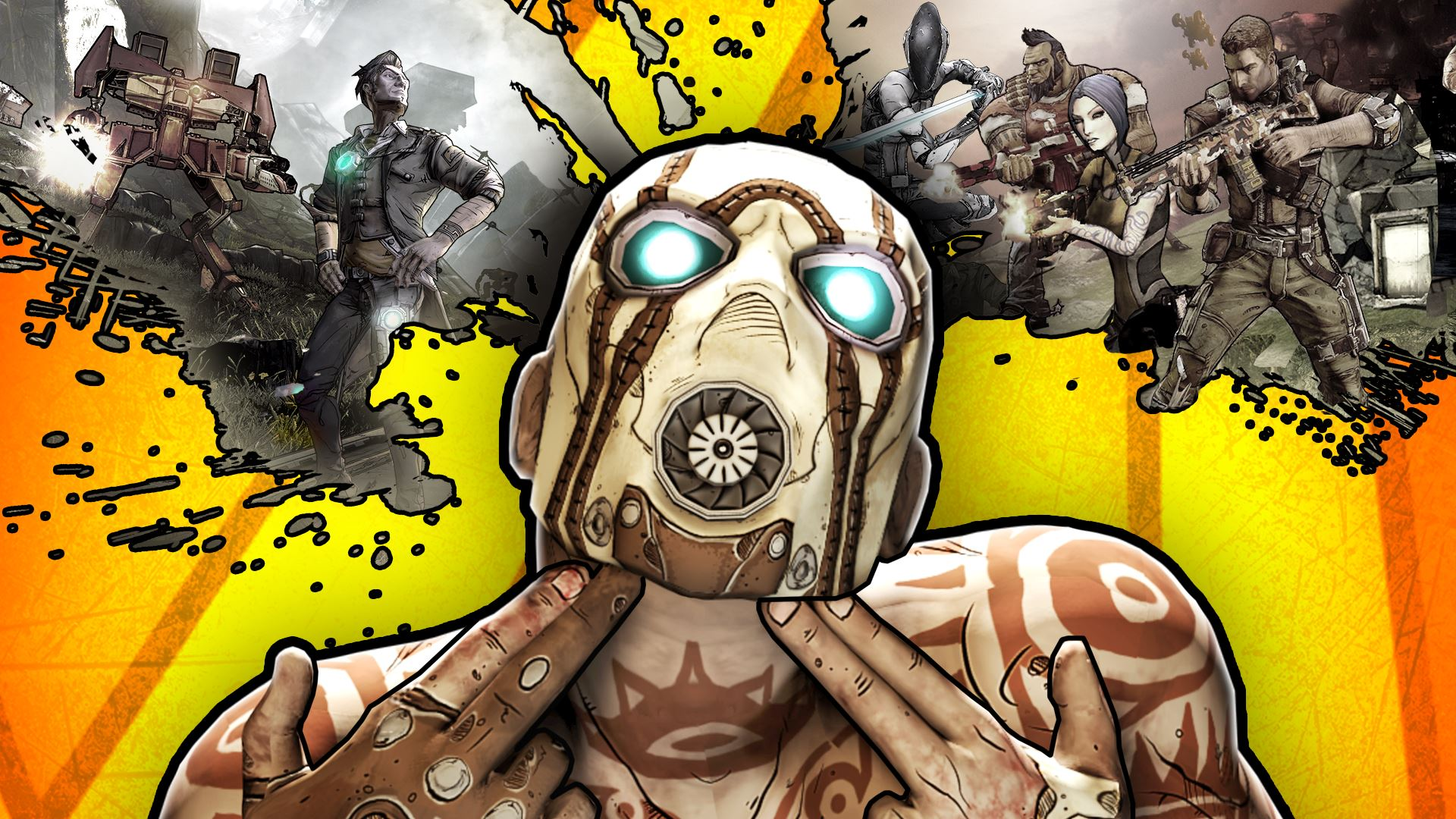 image 5 Gearbox Confirm Borderlands 3 Is Their Next Project