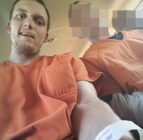 jail3 Prison Inmate Just Got In Big Trouble For These Selfies