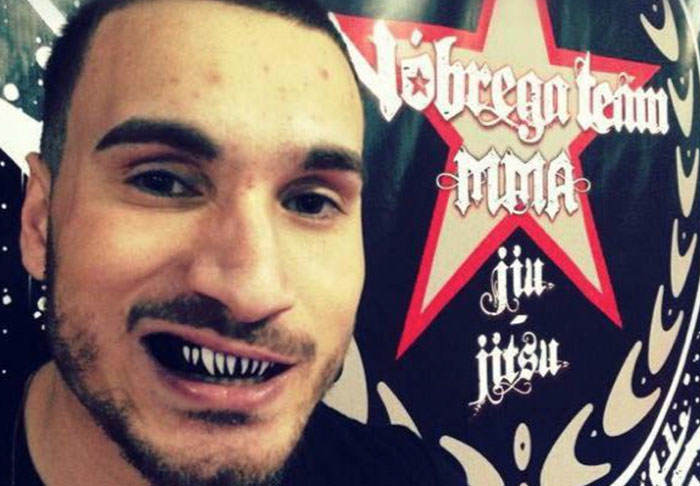 joao1 MMA Fighter Dies Two Days After TKO Defeat In Dublin