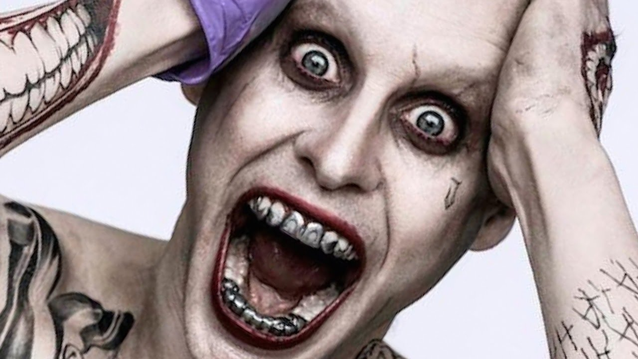 joker2 Jared Leto Went To Incredible Lengths To Research His Joker Role