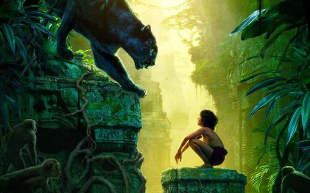 The Jungle Book Is A Gorgeous And Exciting Watch, But Weve Seen It Before junglebook 1