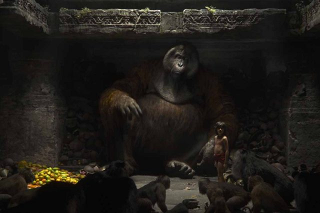 The Jungle Book Is A Gorgeous And Exciting Watch, But Weve Seen It Before junglebook0007 640x426