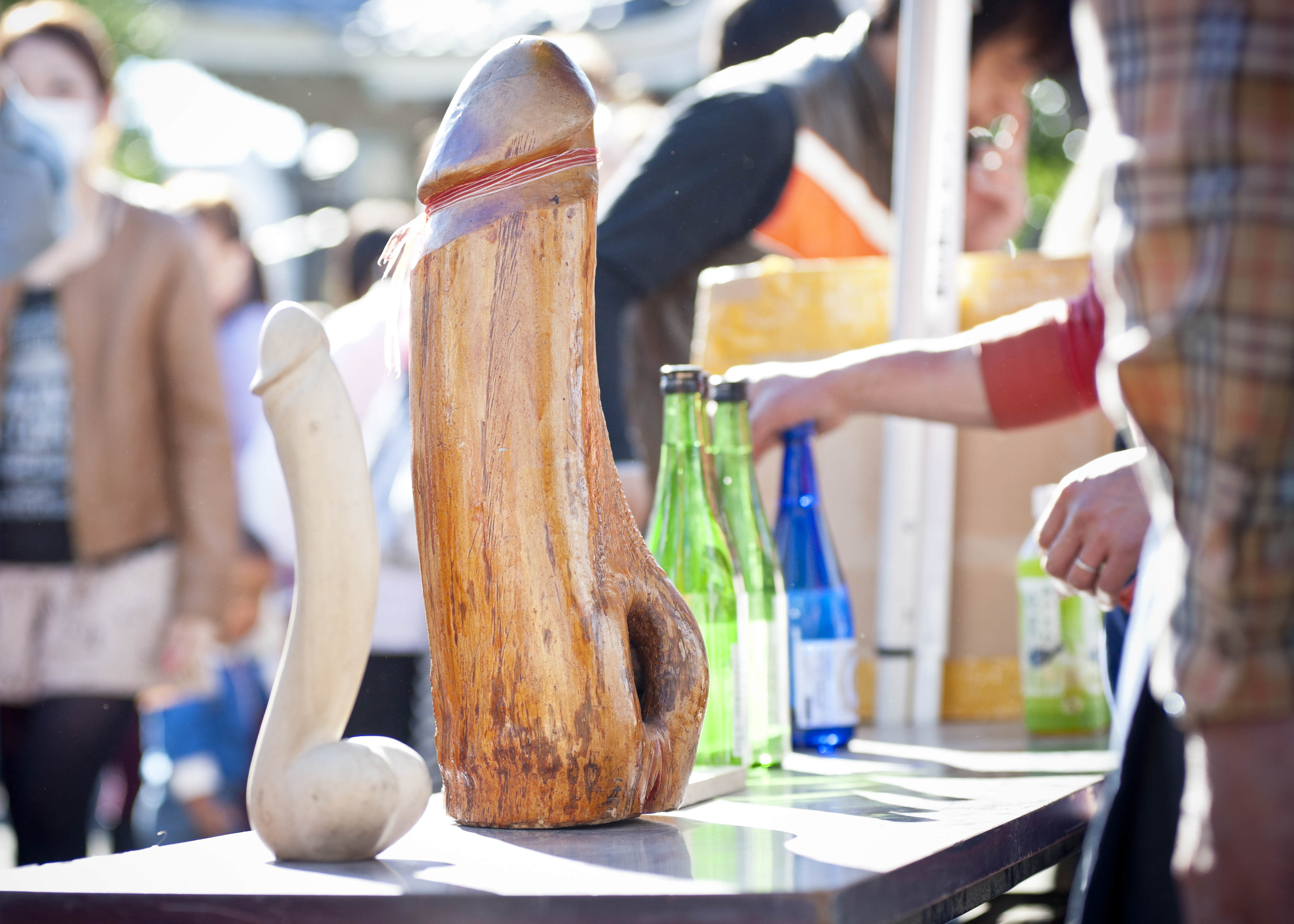 The Annual Giant Penis Festival Is Taking Place Today kawasaki2