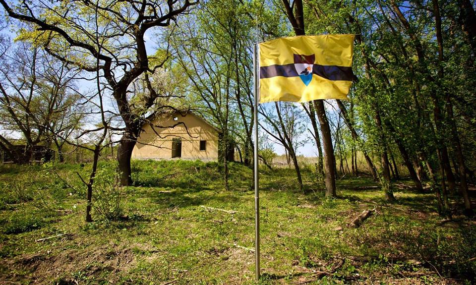 liberland This Guy Is Planning To Set Up His Own Country In Europe