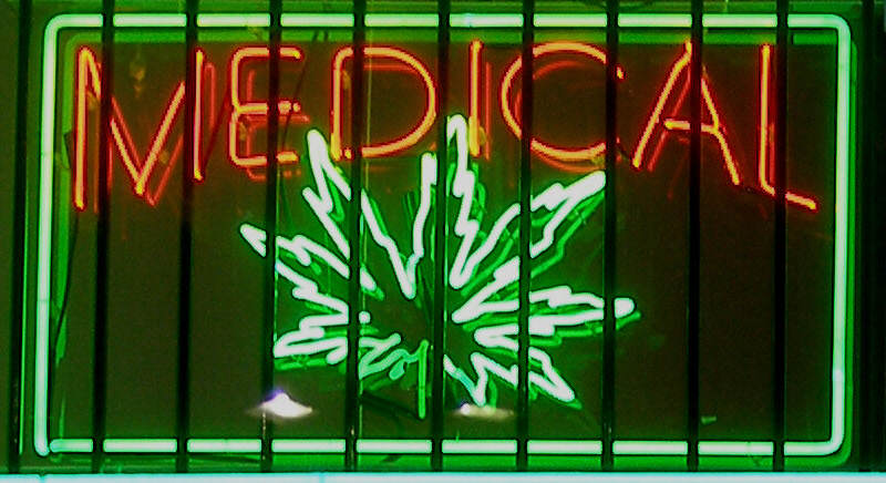 marijuana3 Australian State Legalises Medical Marijuana To Help Kids With Epilepsy
