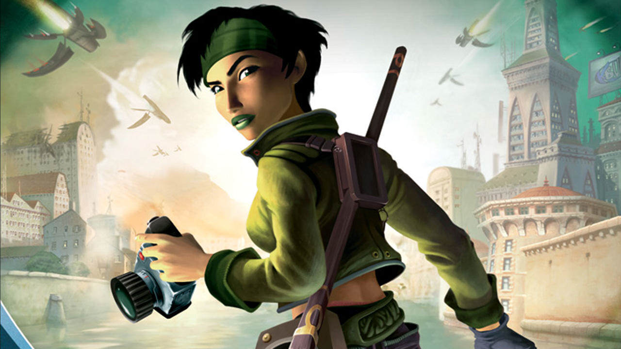 miackmygpomnkht0ios3 More Evidence That Beyond Good & Evil 2 Is Coming
