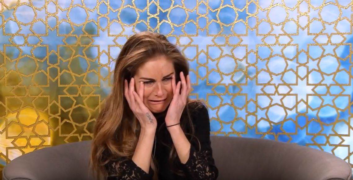 Nikki Grahame Has Had Another Meltdown And Its Her Best Yet nikki3
