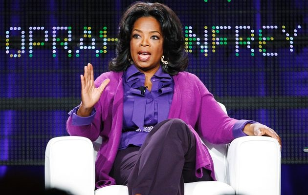oprah Heres What The World's Most Successful People Do Every Day