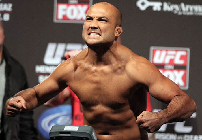 penn1 BJ Penn Set For UFC Return Despite Sexual Assault Allegations