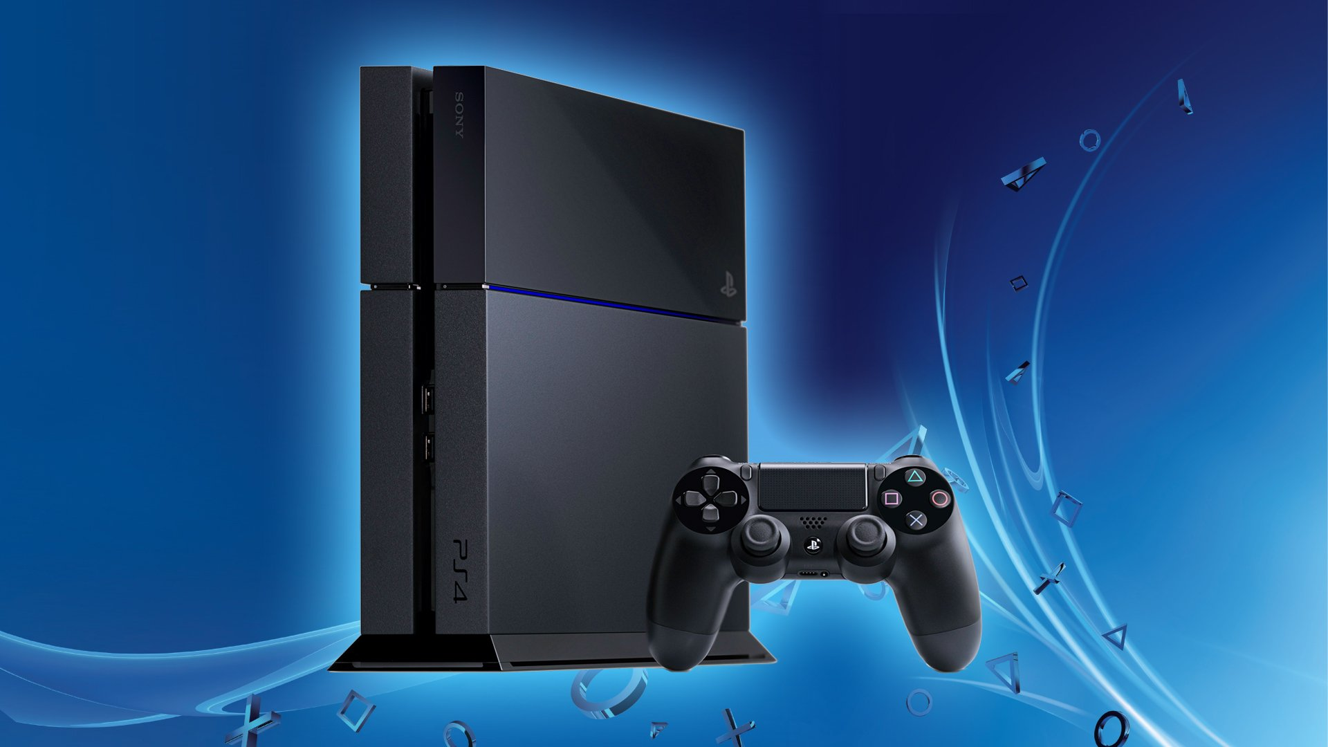 playstation 4 1 A Ton Of Details Have Leaked About The New Playstation