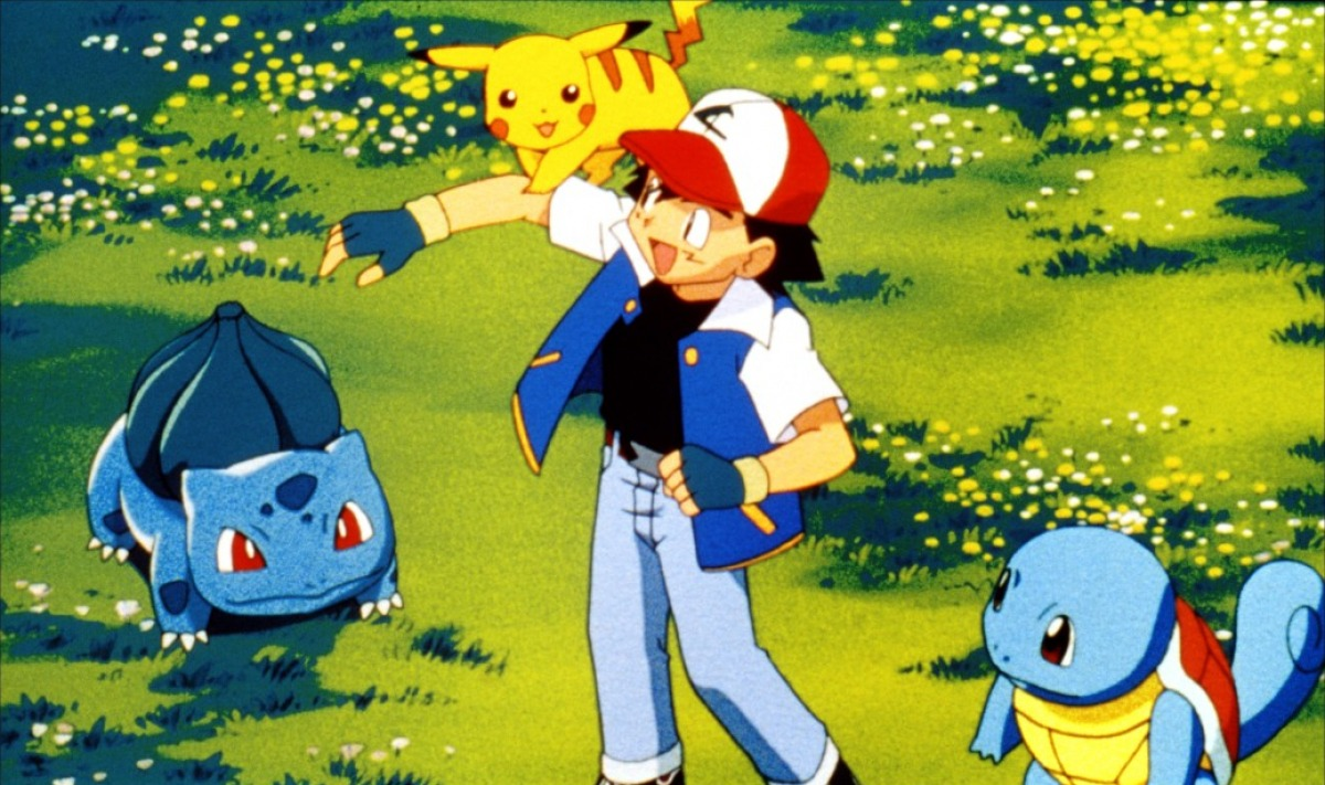 pokemon le film 1999 08 g Bidding War Sparked Over Live Action Pokemon Movie Rights