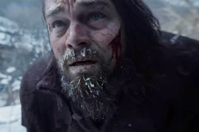 the revenant trailer This British Mans Wilderness Survival Story Is Brutal