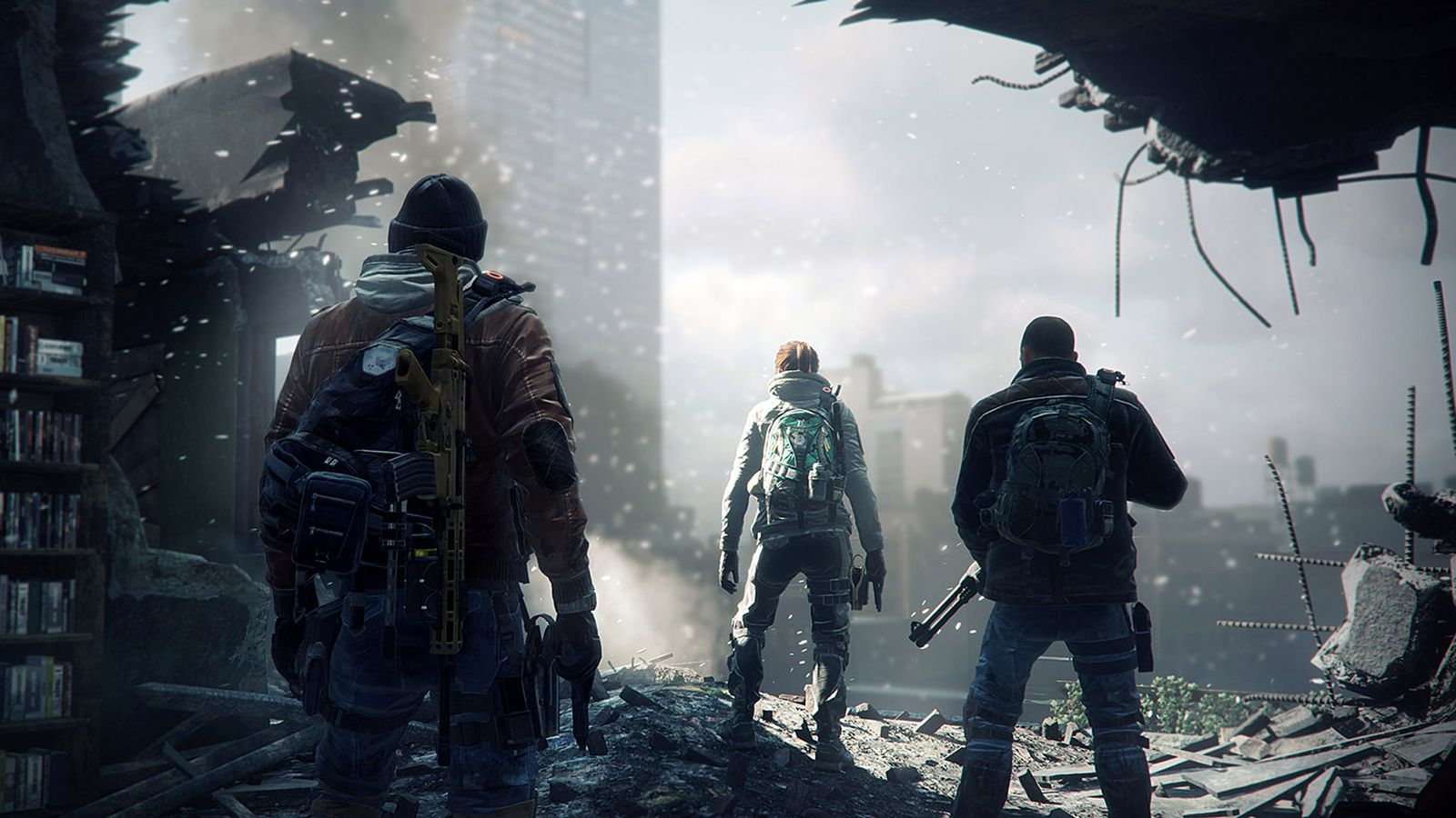 the division incursion dlc.0.0 Ubisoft Threatens To Punish Players Who Use Popular Exploit In The Division