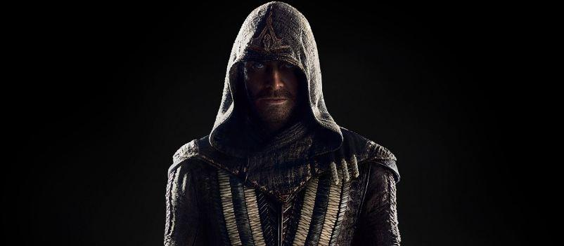 First Assassins Creed Movie Trailer Teased With New Images 3060539 ac