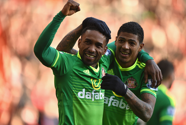 Defoe Sunderland Getty Five Things The Premier League Taught Us This Weekend