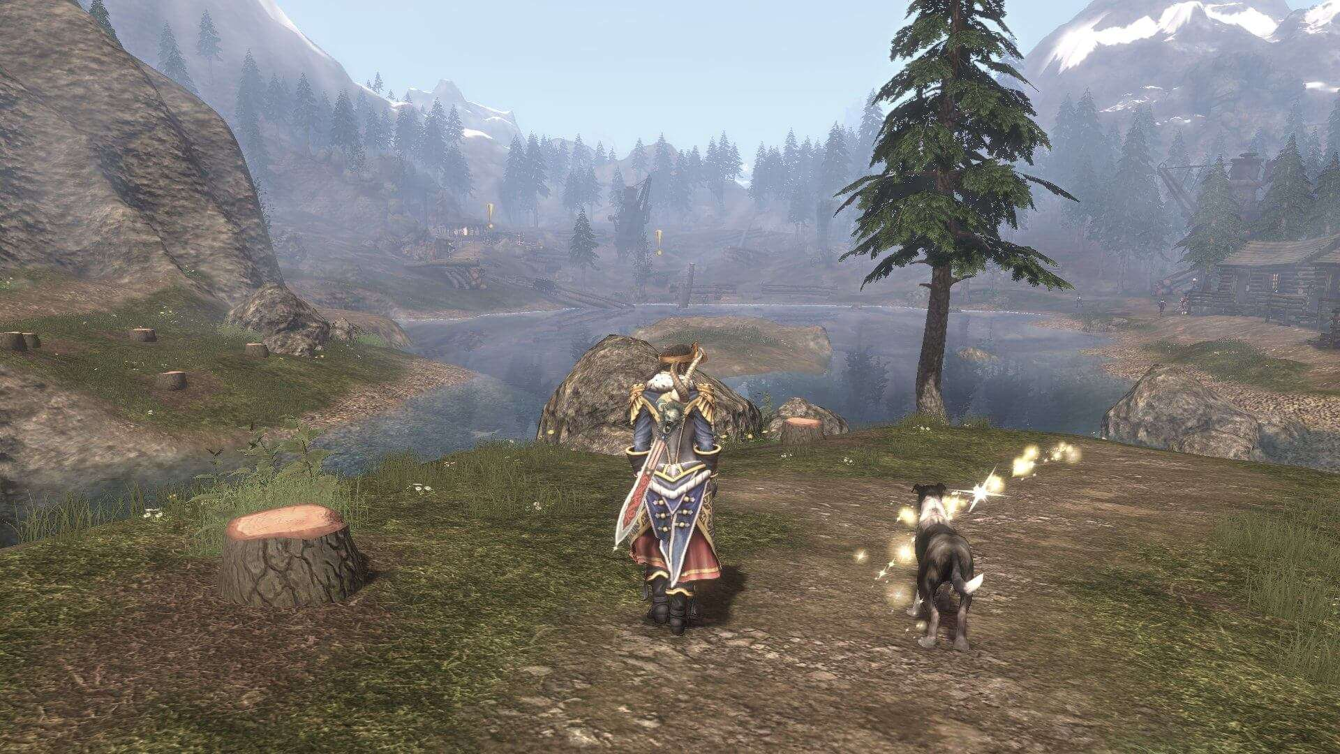 Fable 3 PC 1 20 Years Of Games: A Look Back At Lionhead Studios