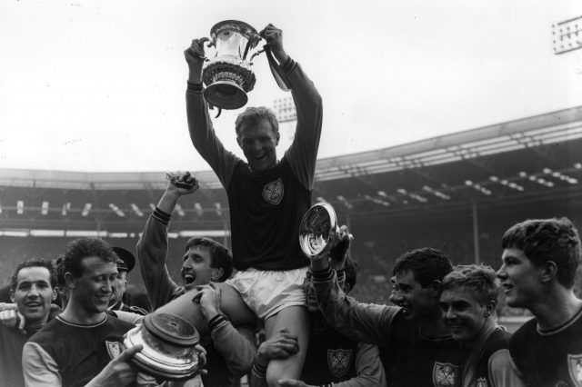 GettyImages 3307507 640x426 Bo66y Is A Fascinating Look At A British Footballing Icon