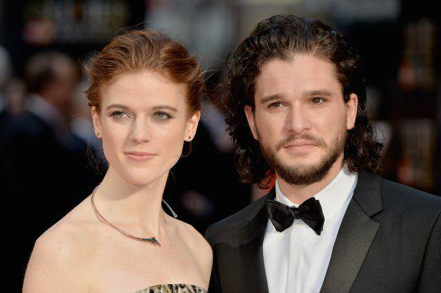GettyImages 518895630 640x426 Kit Harington Talks About Meeting His Girlfriend On Game Of Thrones