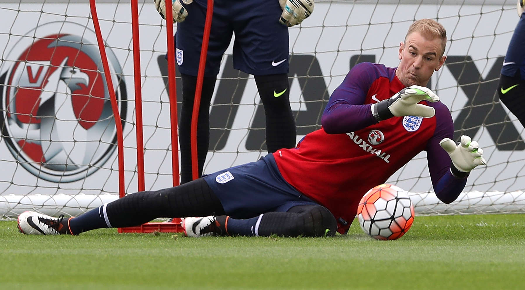 Hart Can Use Euro 2016 To Show Just How Good He Is GettyImages 533022456