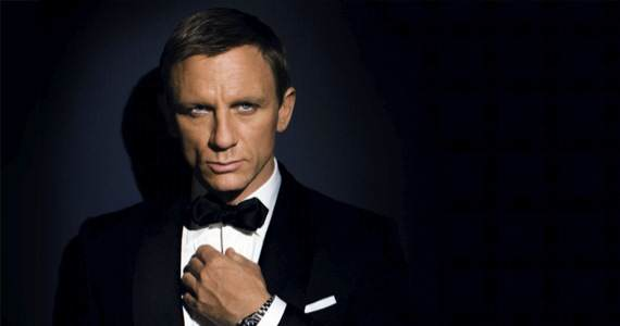 James bond 23 skyfall Has A New James Bond Been Cast?