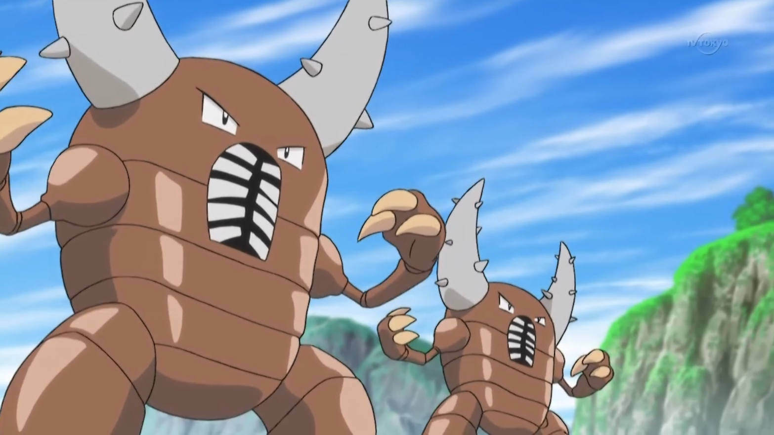 Kenzo Pinsir These Are 15 Of The Ugliest Pokemon Ever