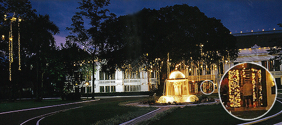 Malacanang Ghost2 Filipino Presidential Palace Is So Haunted President Wont Move In