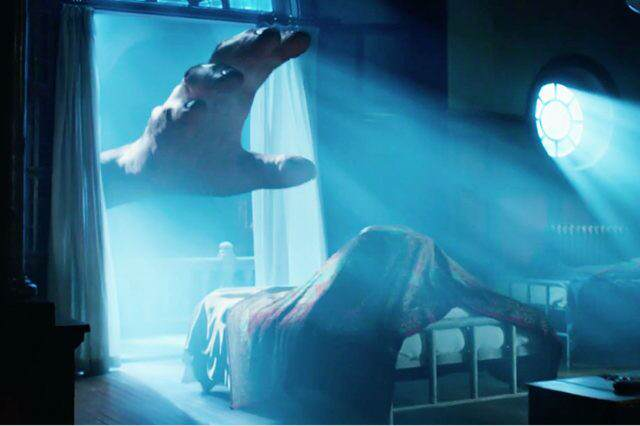 The BFG 640x426 The BFG Fights Giants In New Dark Trailer For Spielbergs Latest Film