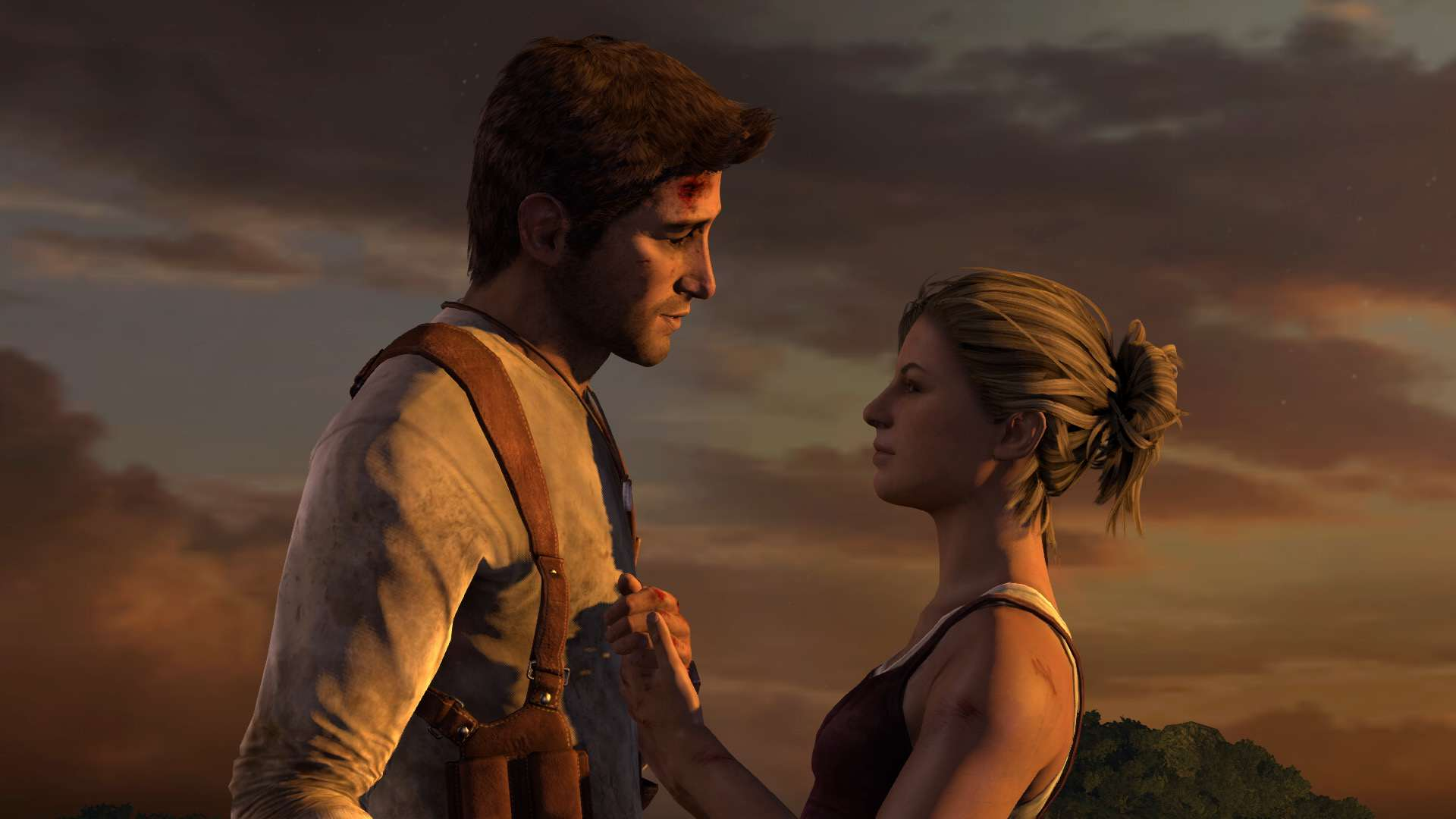 Voice Actor Drops Hint About Uncharted 5 Possibility Uncharted The Nathan Drake1