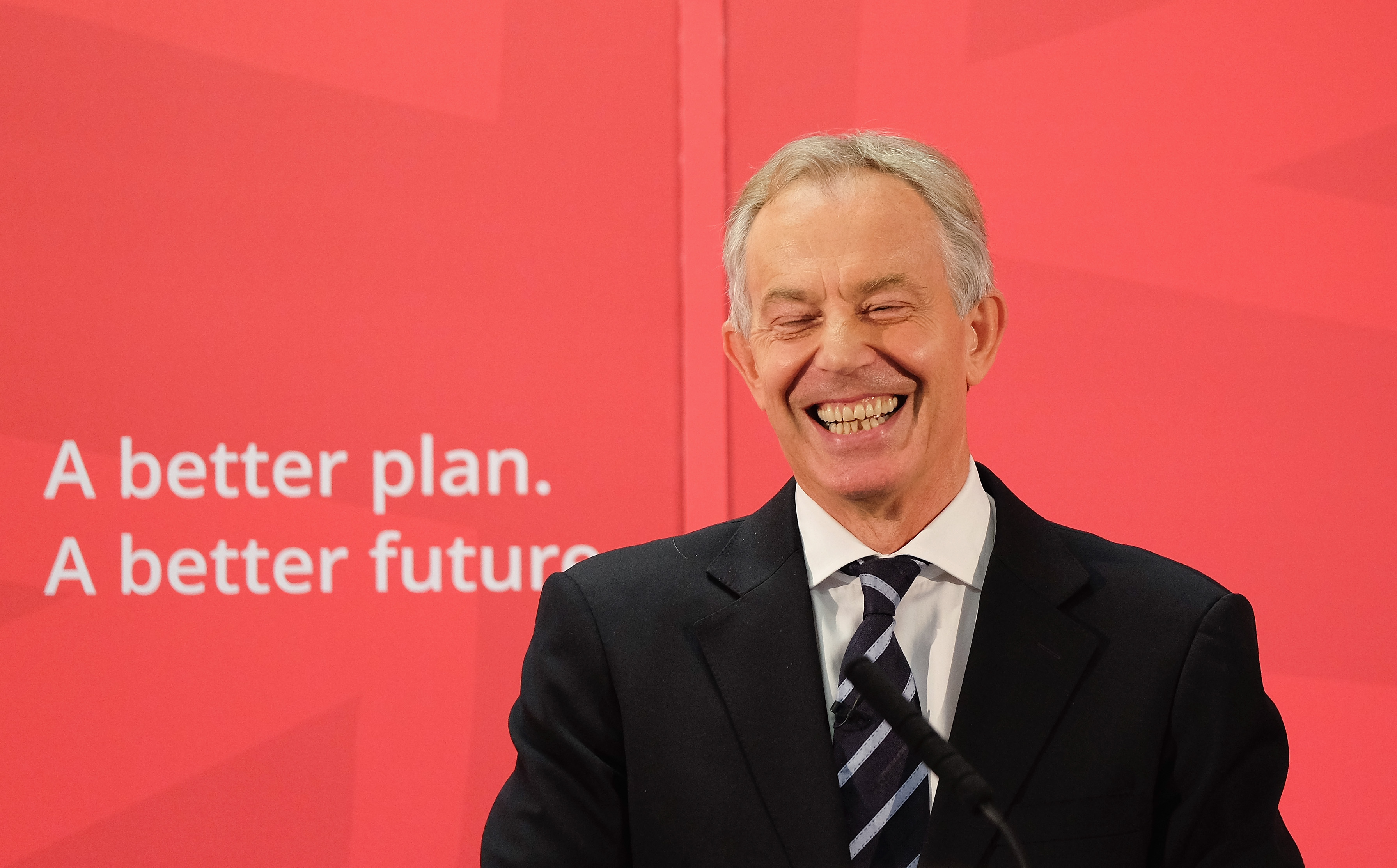 blair1 Tony Blair Thinks He Knows Why People Hate Him, Hes Wrong