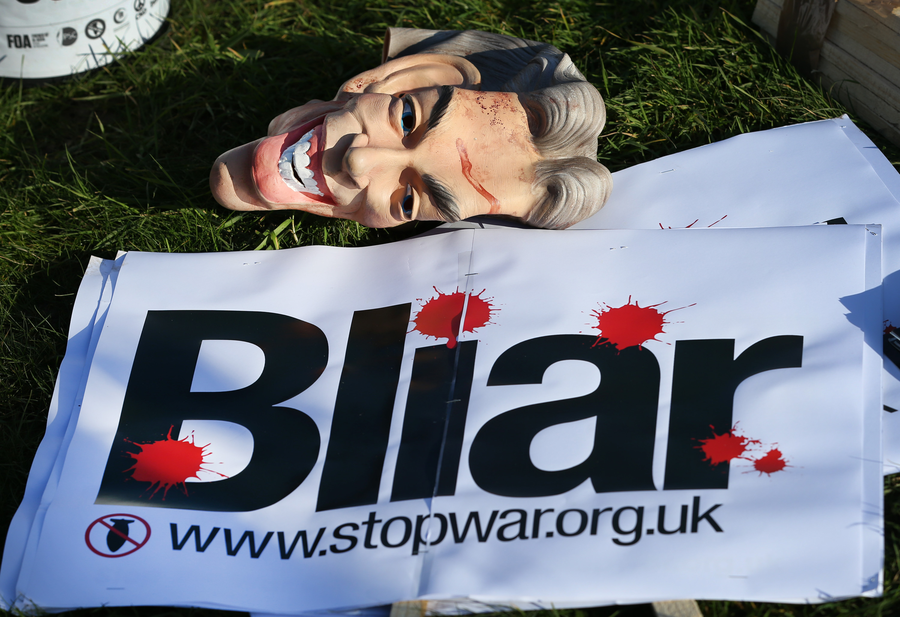 blair4 Tony Blair Thinks He Knows Why People Hate Him, Hes Wrong
