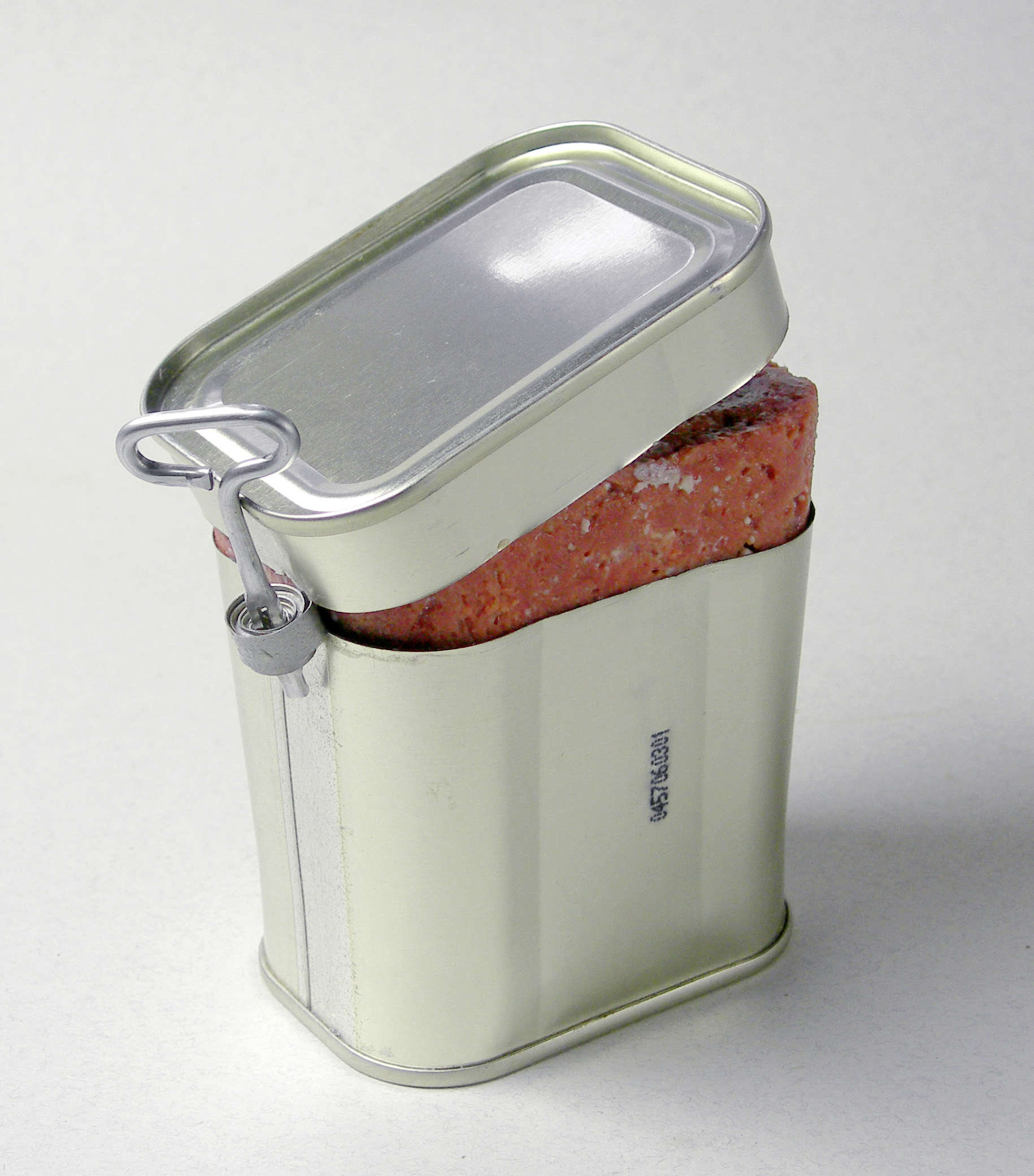 cornedbeef1 Rumours Emerge Of Human Flesh Being Sold As Supermarket Corned Beef