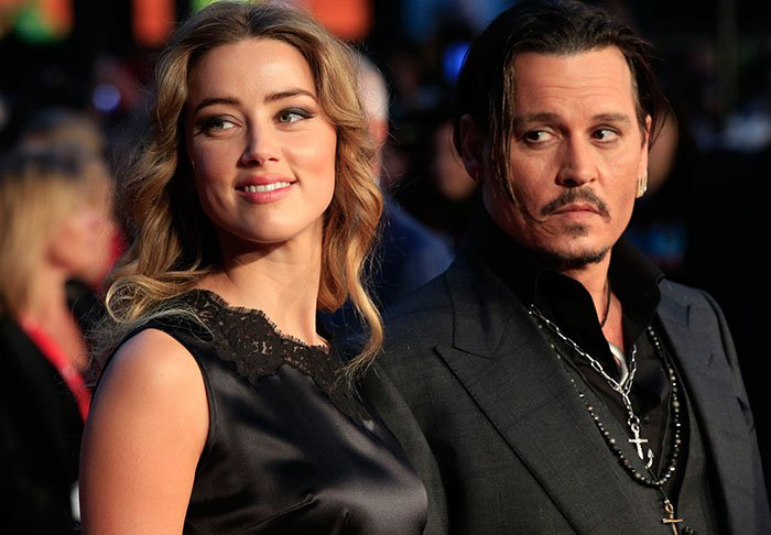 depp1 1 Amber Heard Releases First Statement On Johnny Depp Abuse Claims