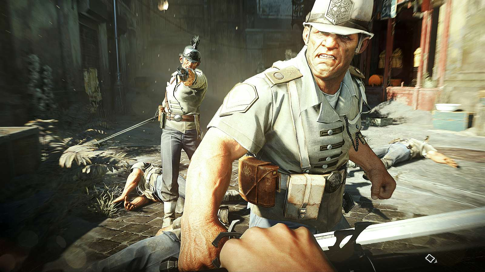 eIdwWxs Check Out These Gorgeous New Dishonored 2 Screens