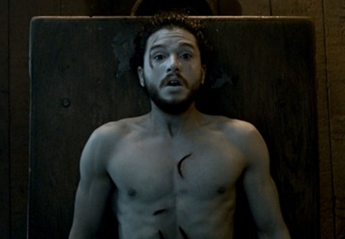hbo Kit Harington Bemoans Sexist Double Standard Male Actors Suffer