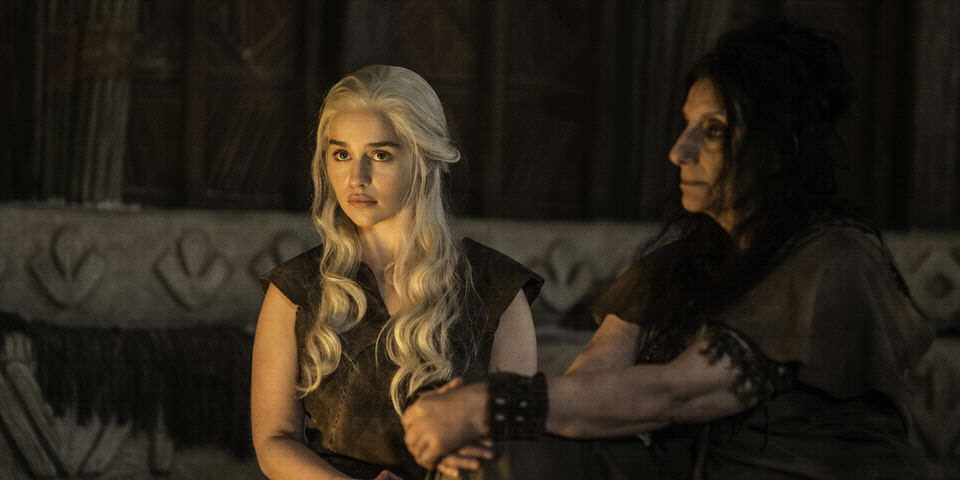 hbo2 Everyone Is Freaking Out Over Latest Game Of Thrones Episode