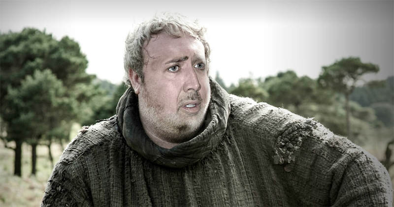 hodor Nicolas Cage As Every Game Of Thrones Character Is Hilarious