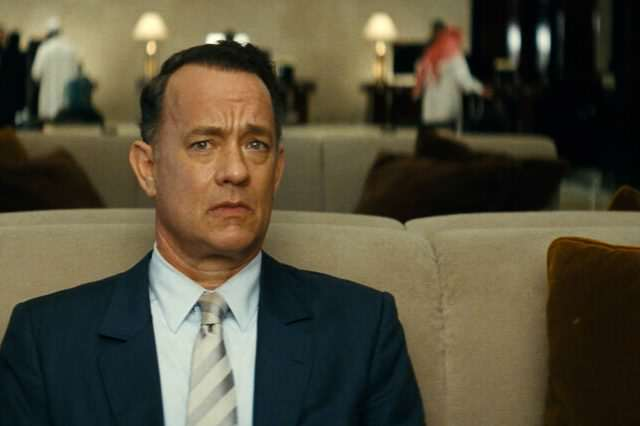 Tom Hanks Impresses In A Hologram For The King, But Thats About It hologram for the king tom hanks 640x426