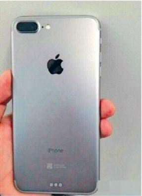 New Leaked Photos Seem To Show iPhone 7 Rumours Are True iphone2